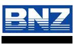 BNZ Materials Logo