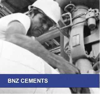 BNZ CEMENTS