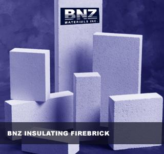 bnz-insulating-firebrick