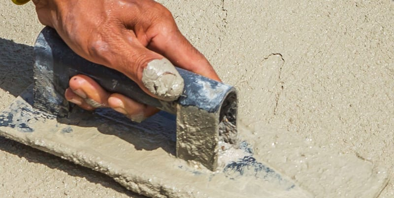 Insulating Cement